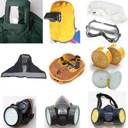 AntiDust Face Mask Hood Respirator Filter/Catridge/Welding G
