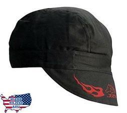 Armor Cotton Welding Cap Cotton Double Layer Protection doo