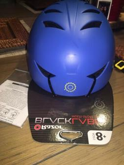 authentic balcklabel multi sport helmet 8