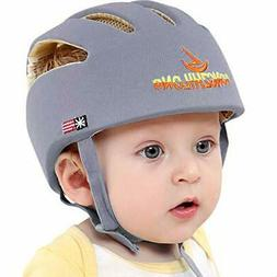 Huifen Baby Children Infant Toddler Adjustable Safety Helmet
