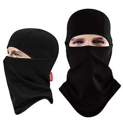 Balaclava Aegend Windproof Ski Mask Winter Motorcycle Neck W