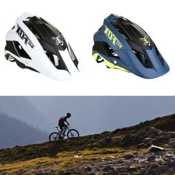 batfox bicycle helmet mountain bike one piece