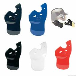 Markwort Batter's Helmet C-Flap Face Protector Baseball Soft
