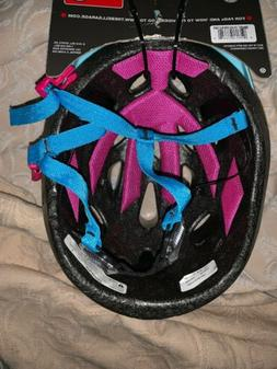Bell  Bicycle YOUTH Helmet - Easy Fit Adj Fits Ages 8-14