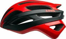 Bell Falcon MIPS Road Bike Helmet Matte-Gloss/Red/Black