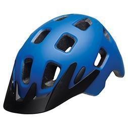Bell Berm Bike Helmet - Matte Atomic Blue