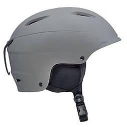 Giro Bevel Snowboard Helmet Matte Titanium Mens Sz M