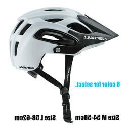 Bicycle Cycling Helmet MTB Road Bike Men Women EPS+PC Ultral