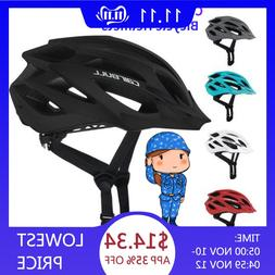 Bicycle <font><b>Helmets</b></font> Matte Men Women Men Wome