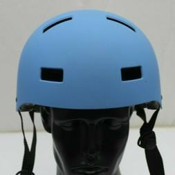 Critical Cycles Bicycle Helmet Adult Size M Blue NWOT