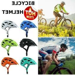CAIRBULL Bicycle Helmets EPS Detachable Visor MTB Cycling He