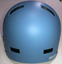 Critical Cycles Bicycle Helmet Blue-ADULT SIZE SMALL- OPEN B