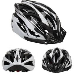 Bicycle Helmet Breathable MTB Helmet for Adult Lightweight C