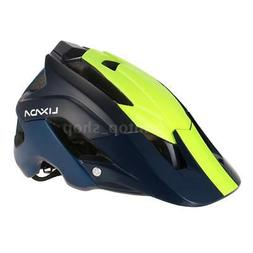 Lixada Bicycle Helmet Mountain Bike Helmet for Men Women You