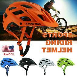 CAIRBULL Bicycle Helmet MTB Road Cycling Mountain Bike Sport