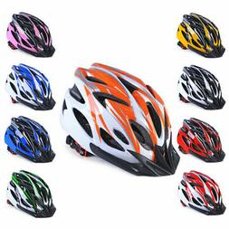 Bicycle Helmet Road Cycling MTB Mountain Bike Sports Safety