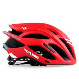 Bicycle Helmet Ultralight MTB Road Bike Men Women Breathable