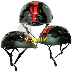HUFFY BICYCLES - Mens Parkside Helmet