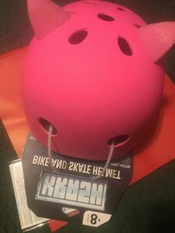 Krash Bike And Skate Helmet! Ages 8+! Size Youth! Bicycle He