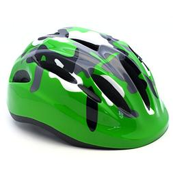 M Merkapa Kids Bike Helmet Adjustable Bicycle Helmets for To