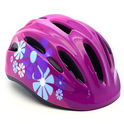 M Merkapa Kids Bike Helmet Adjustable Bicycle Helmets for To