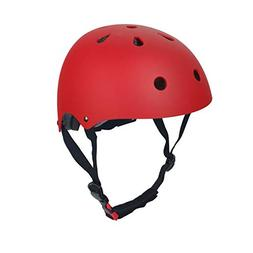 Dostar Kids Bike Helmet – Ages 3-8 - Adjustable Durable Ki