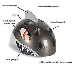 Afuraes Kids Bike Helmet Multi-Sport Helmet Safety Protectiv