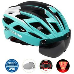 Basecamp Bike Helmet, Light Weight Bicycle Helmet Specialize