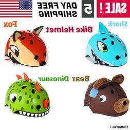 Bike Helmet Toys For Girls Kids Children 4 - 10 Years Olds A