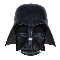 black series darth vader electronic