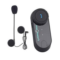Bluetooth Motorcycle Intercom Headset,FreedConn TCOM-VB 800M