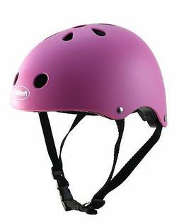 ProRider BMX Bike & Skate Helmet - 3 Sizes Available: Kids,