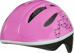 Lazer BOB Infant Helmet - One Size - KITTY Design - NEW