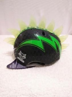 Raskullz Bolt Child Helmet