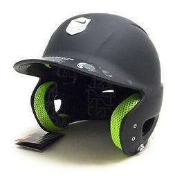 Nike Breakout 2.0 Baseball Helmet Black Stealth Volt Brand N