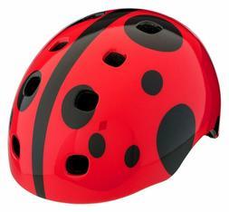 Schwinn Burst Bike Helmet For Toddlers 3-5 Years Old, Featur