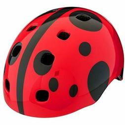 Burst Bike Helmet For Toddlers 3-5 Years Old, Featuring 360