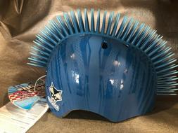 C-PREME RASKULLZ HELMETS AGES 5-8 CPSC SAFETY STANDARD BLUE