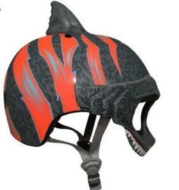 C-Preme Raskullz Shark Mask Child Helmet