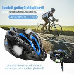 Carbon Bicycle Cycling MTB Skate Helmet Mountain Bike Helmet