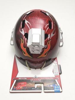 Disney Pixar Cars Lightning McQueen Child Multi-Sport 3D Hel