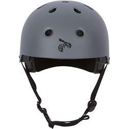 Yellow Jacket Certified Skateboard Helmet - CPSC ASTM Certif