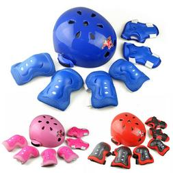 Child Inline Roller Skating Protective Gear Cycling Helmet P