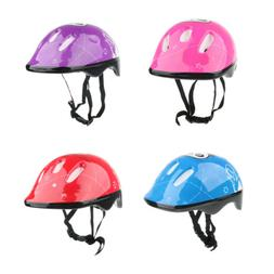 Children Kids Sports Inline Roller Skates Helmet Bike 56cm P