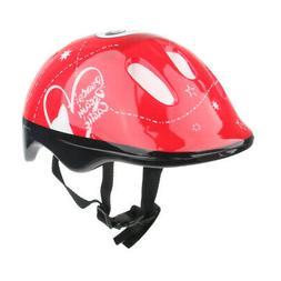 Children Sports Inline Roller Skates Helmet Bike 56cm Junior