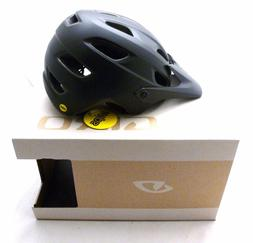 Giro Chronicle MIPS MTB Cycling Helmet Matte Black Medium