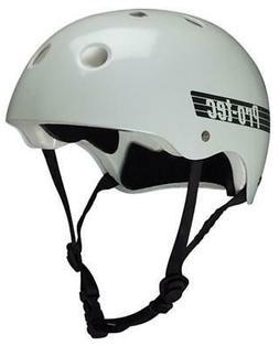 ProTec Classic Bucky Helmet Glow L