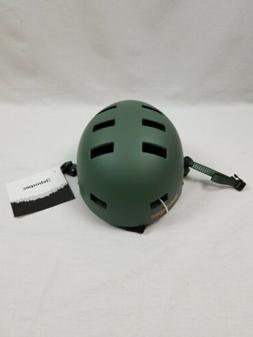 Critical Cycles Classic CM-1 Helmet with 10 Vents - Matte Ol
