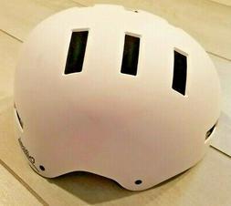 Critical Cycles Classic Commuter Bike/Skate/Multi-Sport Helm