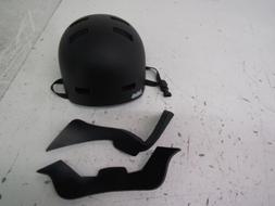 Critical Cycles Classic Commuter CM-1 Helmet, Matte Black, M